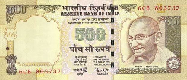 500 usd inr - FOREX Trading